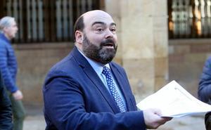 El Ayuntamiento de Oviedo exige a Caunedo 45 millones por Villa Magdalena y otros 750 euros en fotocopias