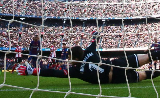 El Barcelona se gusta