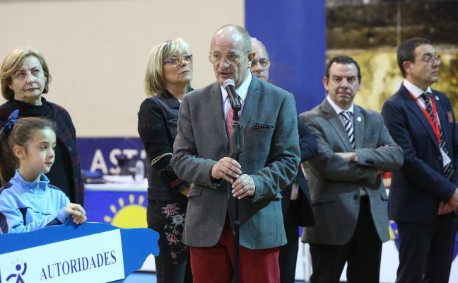 La Federación Española pone la mejor nota posible al evento