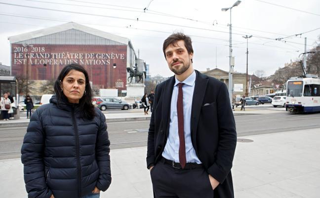 Anna Gabriel pide al Constitucional que el TSJC asuma la causa por el procès