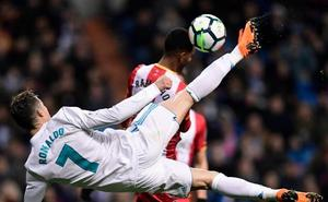 Hacienda mantiene la vía penal contra Cristiano Ronaldo
