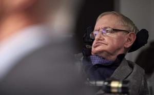 Stephen Hawking teorizó antes de morir cómo descubrir otros universos