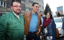 Pedro Sánchez participa este miércoles en Oviedo en una asamblea sobre pensiones