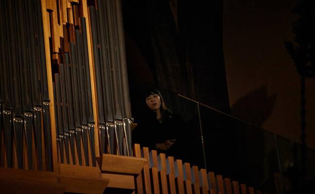 El barroco protagoniza el concierto de Música Religiosa
