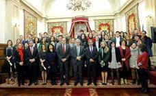 Universidad y Banco Santander amplian el convenio de colaboración por dos años