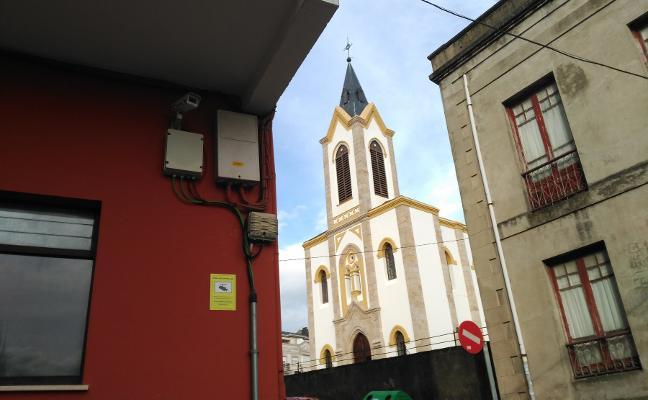 El Ayuntamiento de Navia instalará más cámaras en las calles para evitar delitos
