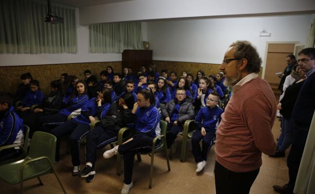 «Clarín es mucho más que La Regenta»