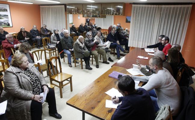 «No sirvió de nada», lamenta la zona rural tras su encuentro con los grupos políticos