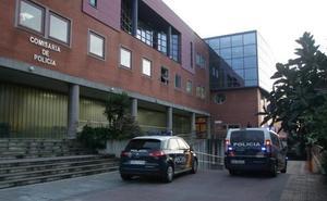 Detenido en Gijón por asaltar a una mujer a plena luz del día