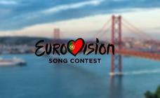 ¿Cuándo y dónde se celebrará el festival de Eurovisión 2018?