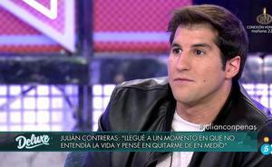 Desvelan el dineral que ha ganado Julián Contreras por sus entrevistas en 'Sálvame'