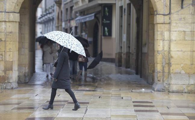 La Semana Santa será más fría y lluviosa, anticipa la Aemet