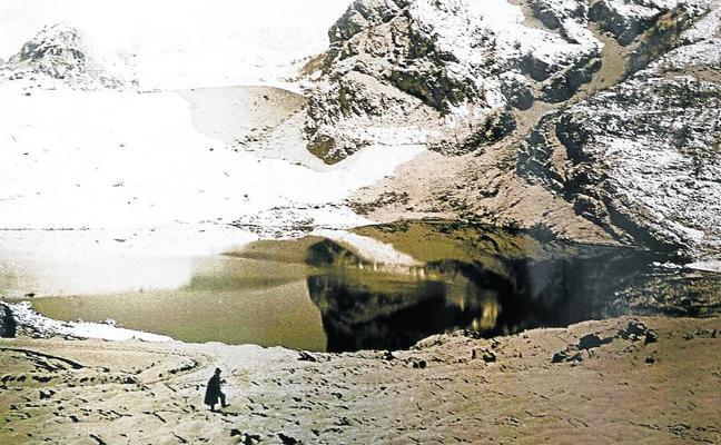 Miradas estereoscópicas de los Picos centenarios