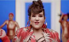Así suena 'Toy', la canción favorita para ganar Eurovisión