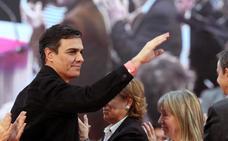 Pedro Sánchez participará este miércoles en un acto en Oviedo