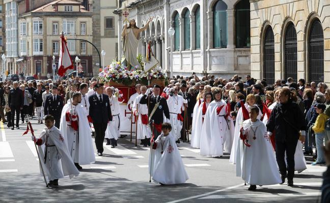 Una Semana Santa en Gijón para todos los públicos