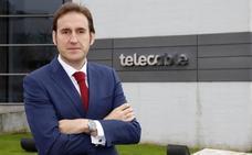 Euskaltel nombra al asturiano José Antonio Vázquez nuevo director general de Telecable
