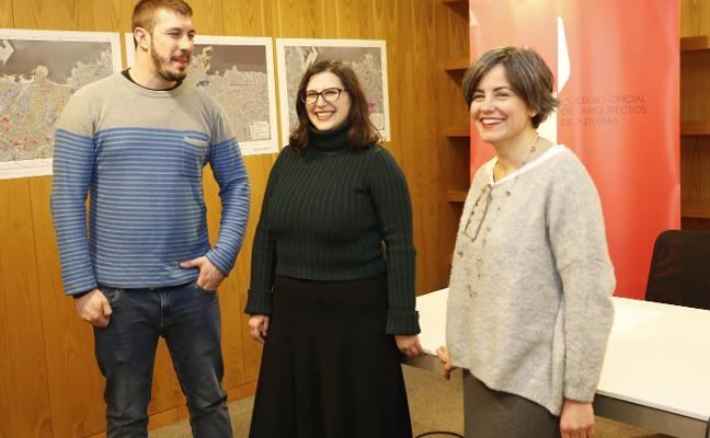 Vecinos y arquitectos piden frenar el plan de vías de Gijón para crear un marco ferroviario «integral»