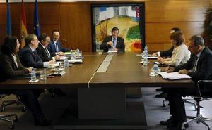 El Principado aprueba la Ley de Crédito Extraordinario por 111 millones de euros