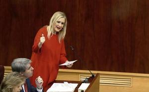 Cristina Cifuentes pide su expediente académico para aclarar las calificaciones de un máster