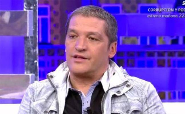 Gustavo González estalla contra María Lapiedra: «¿Cómo mis hijos la van a respetar?»
