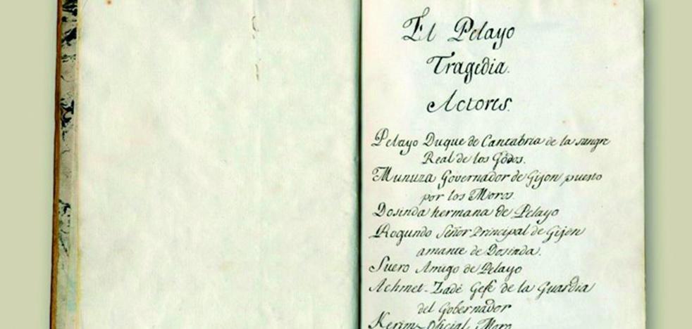 Gijón recupera 'El Pelayo' de Jovellanos