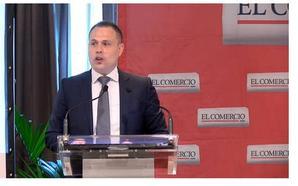 Directo: Acto del 20 aniversario de la web de EL COMERCIO