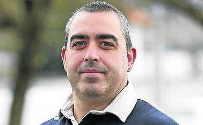 Víctor González, elegido nuevo presidente de la Territorial