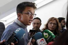 La oposición pide la dimisión de Cifuentes y urge explicaciones sobre las notas de su máster
