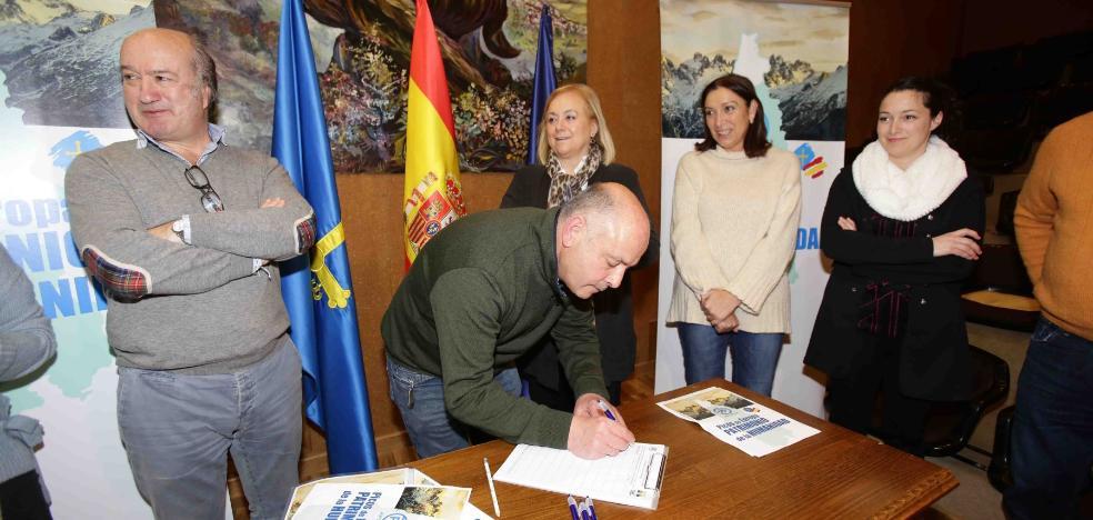 El PP recogerá firmas para que los Picos sean Patrimonio de la Humanidad