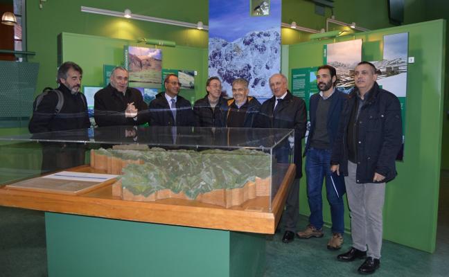 El Parque Natural de Somiedo, 30 años como ejemplo de desarrollo sostenible
