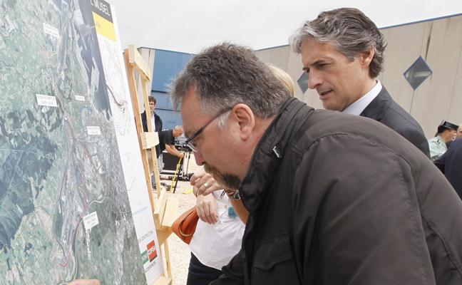 Foro advierte al PP de que su pacto «está en juego» si no mejora la línea Valladolid-León
