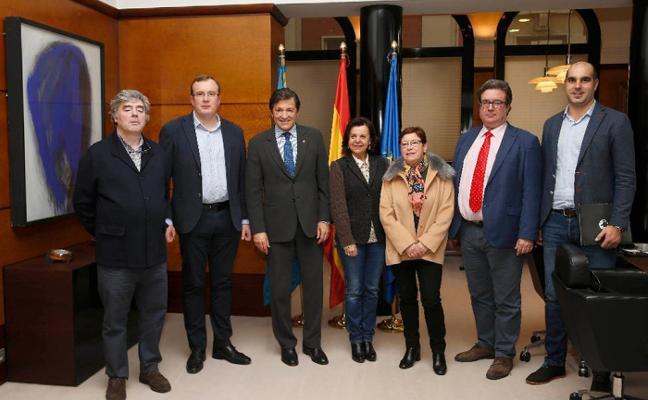 La DOP Sidra de Asturias crece el doble