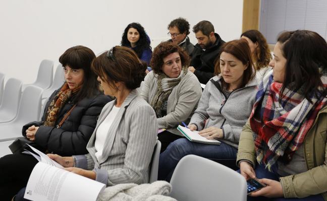 Nuevo Roces celebra su asamblea anual