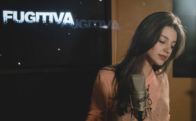 Ana Guerra canta la sintonía de cabecera de 'Fugitiva', la nueva serie de RTVE
