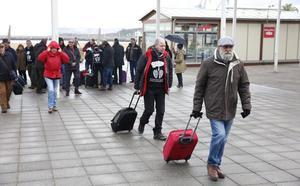 Los ecologistas presionan en Bruselas en busca de nuevas medidas por la calidad del aire