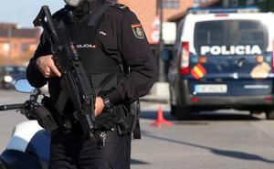 Baja la criminalidad en Asturias: 70 delitos al día en 2017