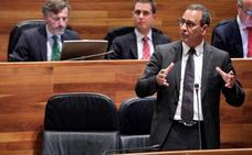 Fernando Lastra cree que la Zalia tiene «por primera vez» la posibilidad de vender suelo
