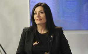 «El Principado no defiende el aeropuerto de Asturias, se prioriza el AVE y es una equivocación»