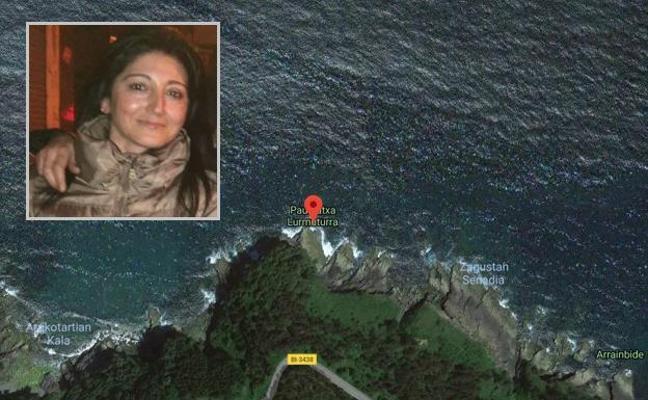 La Guardia Civil confirma que el cadáver hallado en el País Vasco es el de Concepción Barbeira