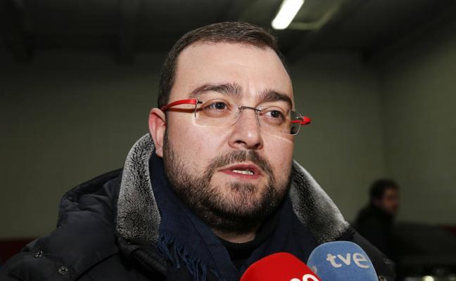 La FSA-PSOE considera que la dimisión de Gabino de Lorenzo «revela la grave crisis del PP de Asturias»