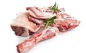 Roban 65 corderos en León para venderlos en Asturias a bajo precio
