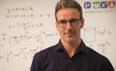 David Calle, el profesor 'youtuber'