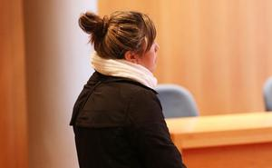 Condenada a seis años de cárcel por maltratar y estafar a su anciano marido