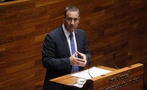 Fernando Lastra exige fondos a los socios de la ZALIA para ir a una ampliación de capital
