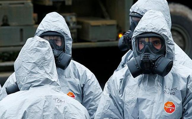 Antes de Skripal hubo por lo menos dos víctimas de la sustancia Novichok