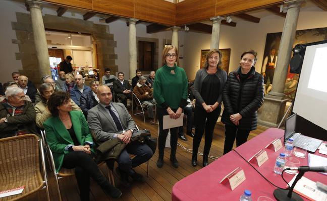 'El Pelayo' hace de Gijón escenario literario