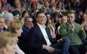 Ferraz plantea anticipar a junio las primarias para elegir el candidato del PSOE al Principado