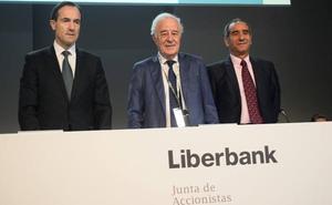 Liberbank descarta presentar una oferta vinculante por Banco Caixa Geral