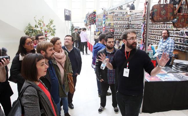 El Ayuntamiento libera los 120.000 euros para el evento